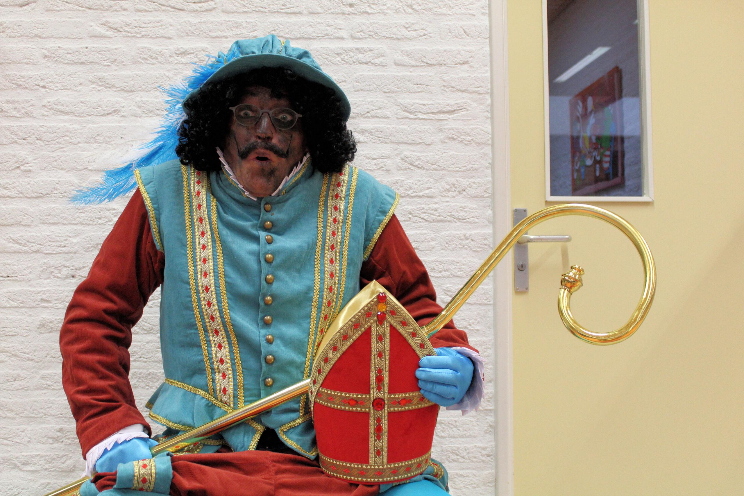 Piet Handicamp